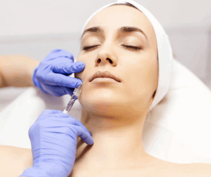 mesotherapy shamrock clinic